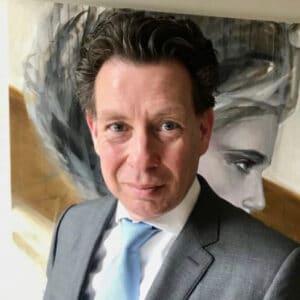 Fred R. van Dulken